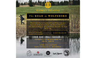Element presents 'The Road To Wolfeboro' Event
