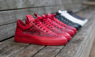 END. x Filling Pieces Fall/Winter 2014 Pack