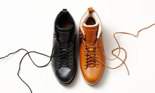 FEIT Winter 2014 Wool Hiker