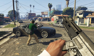 'Grand Theft Auto 5' First Person Mode to be Available for PlayStation 4, Xbox One and PC
