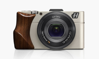 Hasselblad Stellar 2 Luxury Compact Camera