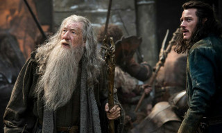 Watch the Official Trailer for 'The Hobbit: The Battle of the Five Armies'