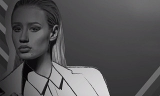 "Watch the Official Lyric Video for Iggy Azalea's ""Beg For It"" ft. MØ"