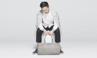 IISE Fall/Winter 2014 Collection
