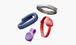 Jawbone Introduces the UP MOVE and UP3 Fitness Trackers