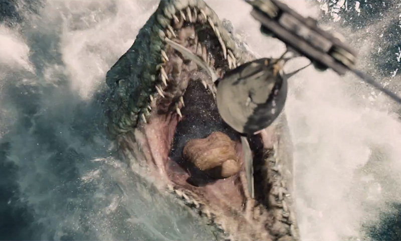 39 Jurassic World 39 Trailer Highsnobiety