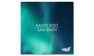 "Listen to Kanye West vs. Sam Smith ""Tell Me I'm the Only One"" (Carlos Serrano Mix)"