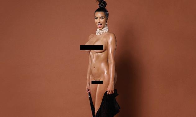 full kim kardashian porno Kim Kardashian: alleged nude photos leak in hacking scandal - AOL.