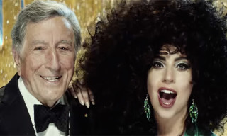 "Watch Lady Gaga and Tony Bennett in H&M's ""Magical Holidays"""