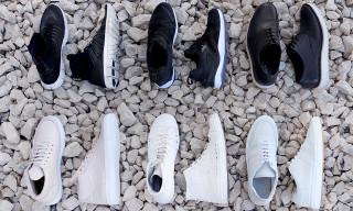 Sneaker Rotation | Ne.Street's Steve F.