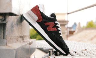 New Balance Made in U.S.A. M990CBO