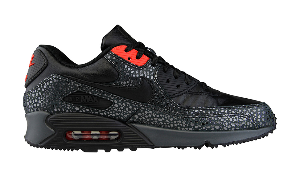 Highsnobiety x Foot Locker | Nike Air Max 90 and Nike Air ...