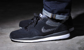 "Nike Air Safari ""Black/Anthracite"""