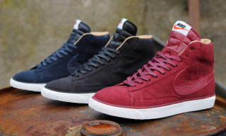 "Nike Blazer Mid SP ""Tier Zero"" Pack"