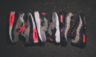 """Nike Fall/Winter 2014 """"Bamboo Safari"""" Pack"""