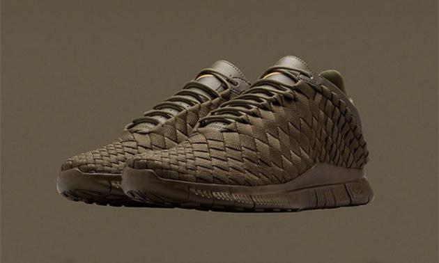 "the latest efe1b 8d3ed Nike Free Inneva Tech ""Umber"""