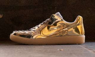 "Nike Tiempo 94 ""Liquid Metal Two-Tone"" Pack"