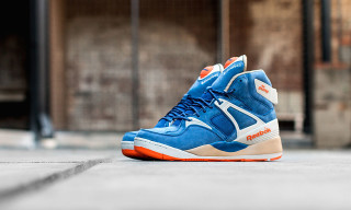 "Packer Shoes x Reebok Pump 25th Anniversary ""Certified"""