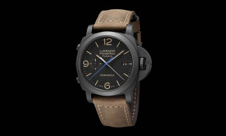 Panerai Luminor Ceramic Flyback Chrono