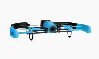 Parrot Unveils $500 Bebop Drone