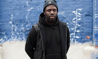 Patta's Gee Talks Carhartt WIP, Dutch Streetwear, '90s Hip Hop and More