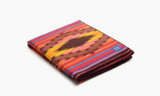 Pendleton Fall/Winter 2014 Blanket Collection