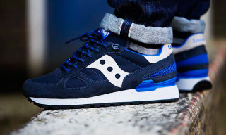 "Penfield x Saucony Originals Shadow Original ""60/40"" Pack"