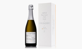 Philippe Starck x Louis Roederer Cuvée Brut Nature 2006