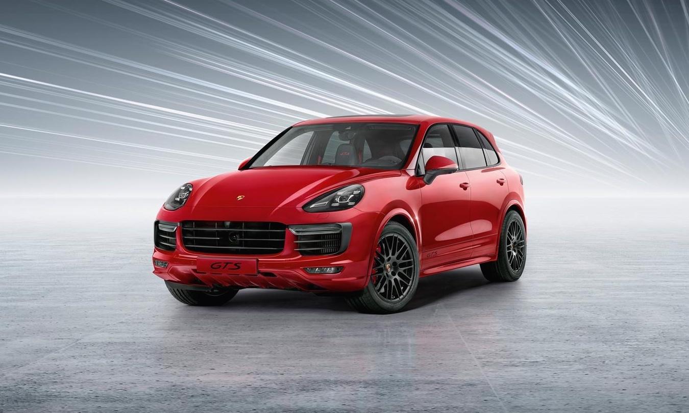 2015 Porsche Cayenne Gts Highsnobiety