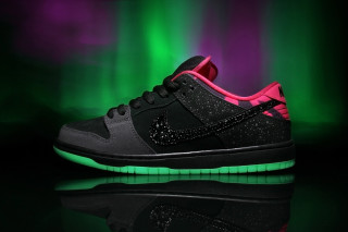 new arrival 26ce5 28970 ... good premier x nike sb dunk low premium northern lights 2ff15 ca512