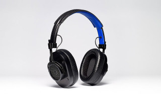 Proenza Schouler x Master and Dynamic MH40 Headphones