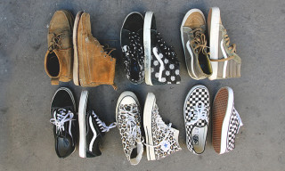Sneaker Rotation | Goodhood's Kyle Stewart
