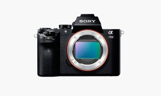 Sony Unveils A7 II