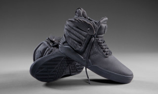 SUPRA x 'The Hunger Games' Black Friday Edition