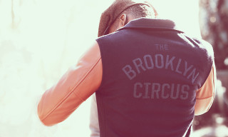 "The Brooklyn Circus Holiday 2014 ""Uniform"" Collection"