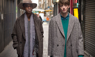 TOPMAN Create Capsule Collection for Fifth Avenue Store