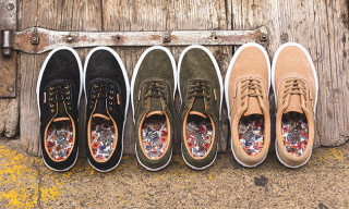 "Vans Era 59 CA ""Denim"" Pack"