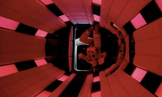Watch Stanley Kubrick's Expert Use of the Color Red