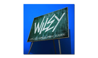 Listen to 3 Tracks from Wiley's New Album 'Snakes and Ladders'