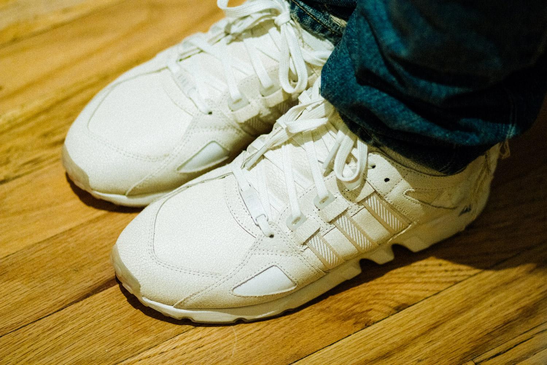 Adidas Eqt Guidance King Push