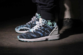 Adidas Zx Flux New York