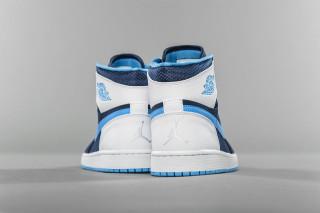 8bd79057f6f Air Jordan 1 Retro High CP3