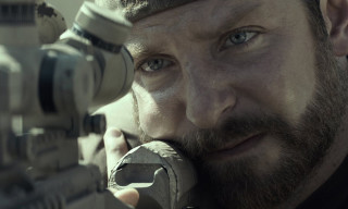 Watch the Second Official Trailer for 'American Sniper' starring Bradley Cooper