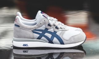 "ASICS Gel Epirus ""Light Grey/Navy"""