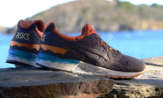"ASICS x LimitEDitions Gel Lyte V ""Dali"""
