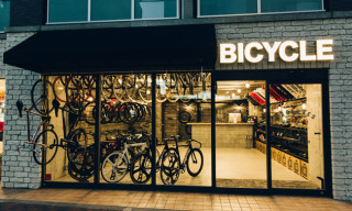 BROTURES Opens Second Fixed Gear Shop in Tokyo's Kichijoji District