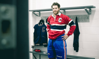 Montreal Canadiens x Off The Hook 2014 Capsule Collection