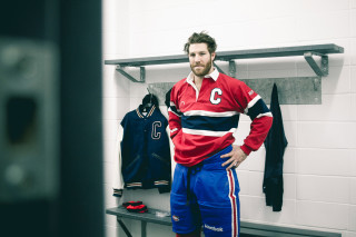 montreal canadiens x off the hook 2014 capsule collection. Black Bedroom Furniture Sets. Home Design Ideas
