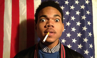 """Listen to Chance The Rapper's New Song """"Cold Stares"""""""