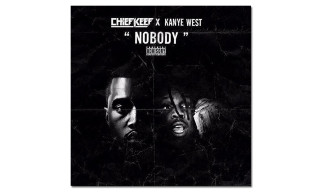 "Listen to Chief Keef's ""Nobody"" ft. Kanye West"